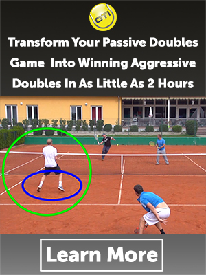 best online tennis instruction